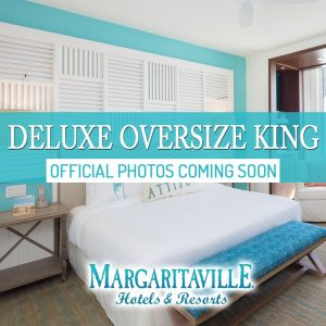 Deluxe King Oversize