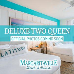 Deluxe Two Queen