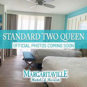 Standard Two Queen