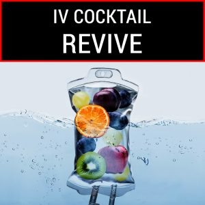 iV Cocktail (Revive)